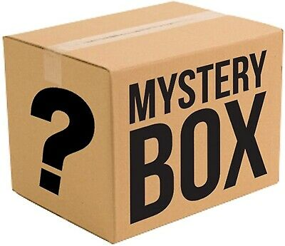 Image of 6 item Mystery Box