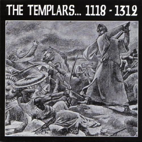 Image of *NEW* The Templars - 1118 - 1312 EP