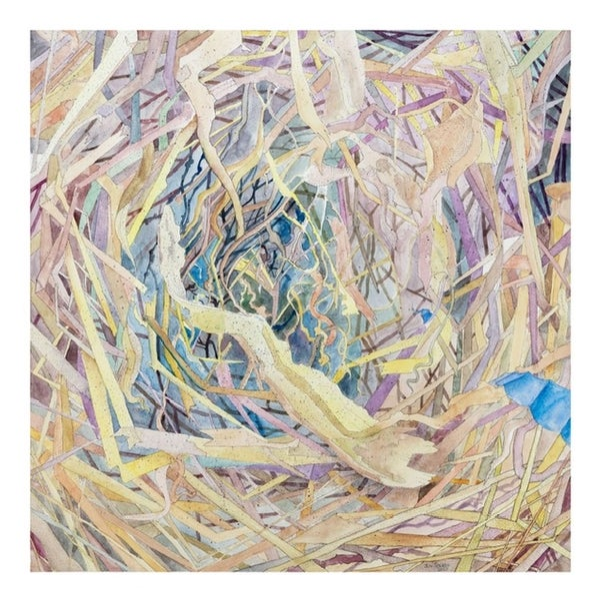 Image of Nest (print)