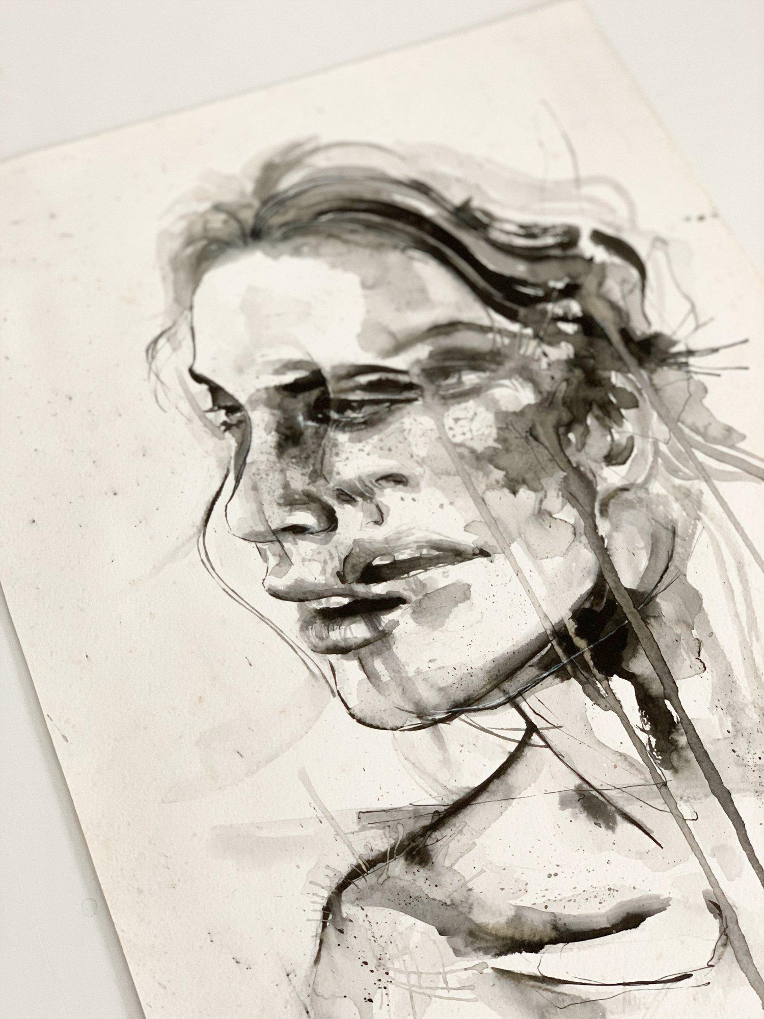 Agnes-Cecile tremore