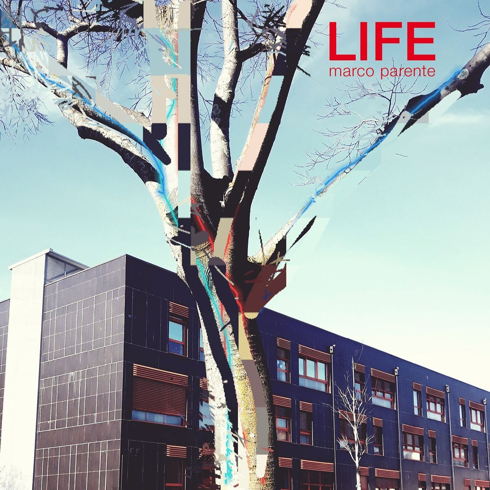 "Image of Marco Parente - ""LIFE"""
