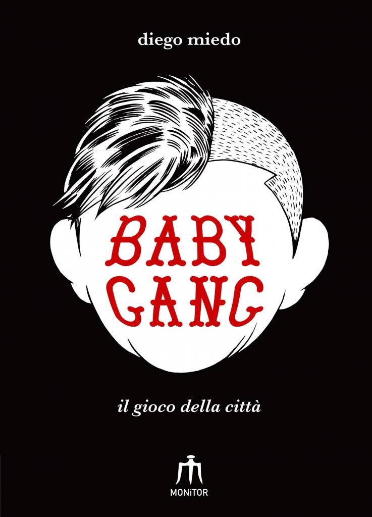 Image of Baby Gang by Diego Miedo