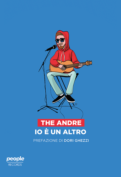 "Image of The Andre - ""Io È Un Altro"""