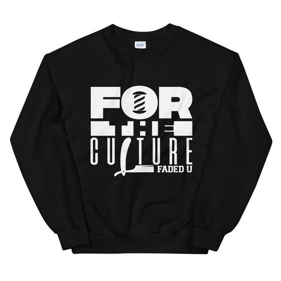 Image of For The Culture Sweatshirt