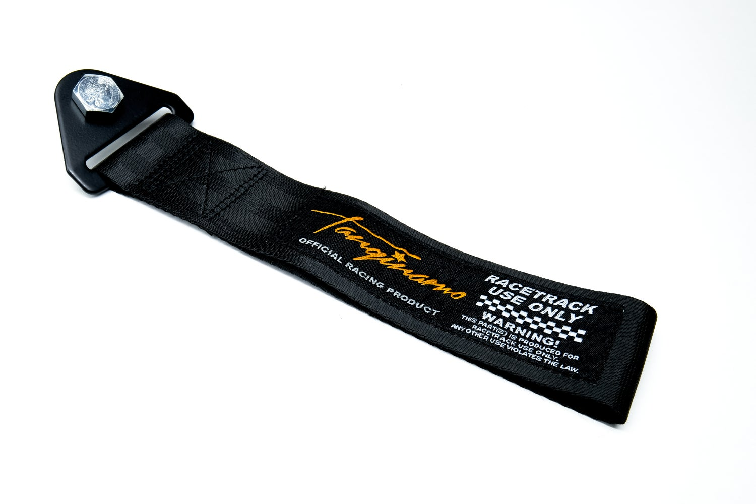 Image of TANGINAMO TYPE 2 TOW STRAP