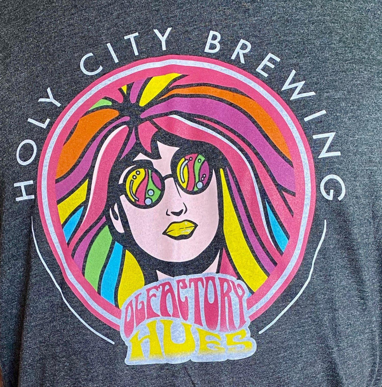 Olfactory Hues T-Shirt