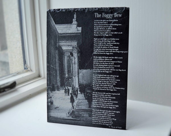 Image of The Foggy Dew
