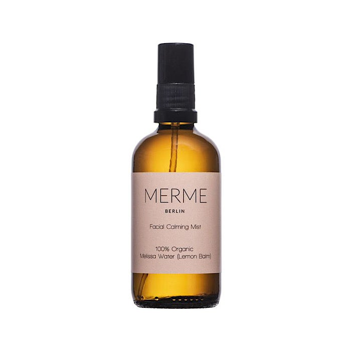 Image of MERME BERLIN - FACIAL CALMING MIST - 100% Organic Melissa Water
