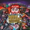 """MANOLO KABEZABOLO - """"Tanto Tonto Monta Tanto"""" LP"""