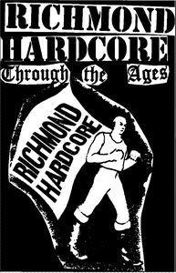 Image of Richmond Hardcore Mixtape