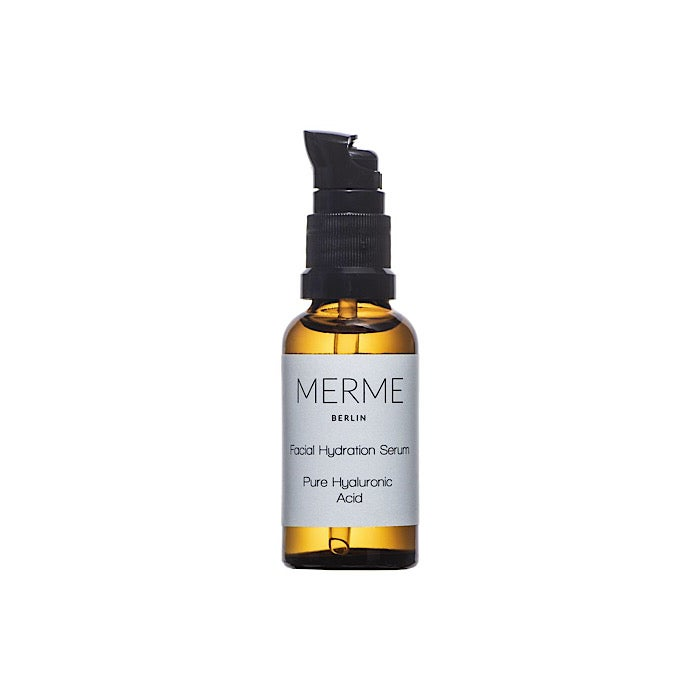 Image of MERME BERLIN - FACIAL HYDRATION SERUM - 100% Hyaluronic Acid Solution
