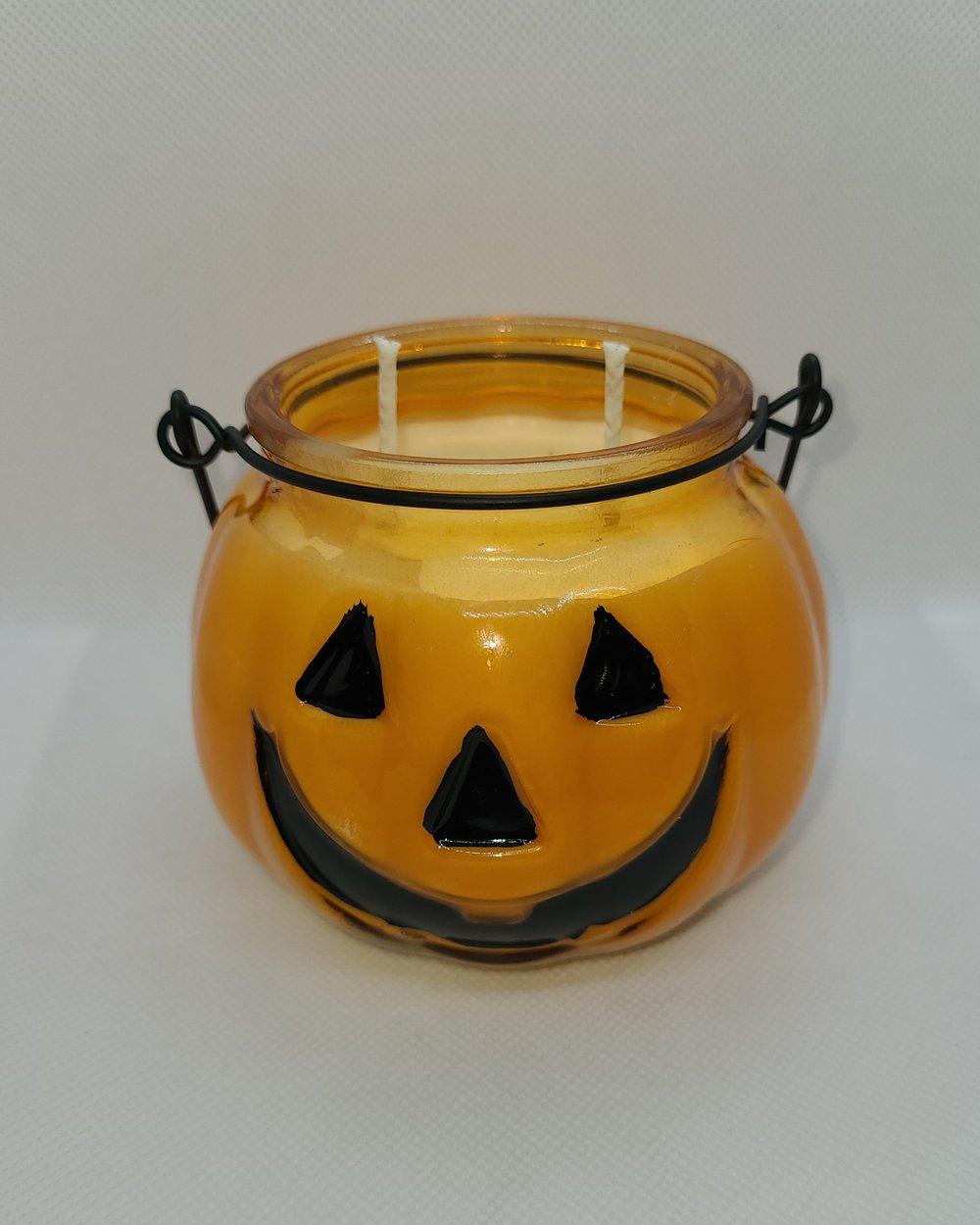 Image of Halloween Jack-O-Lantern