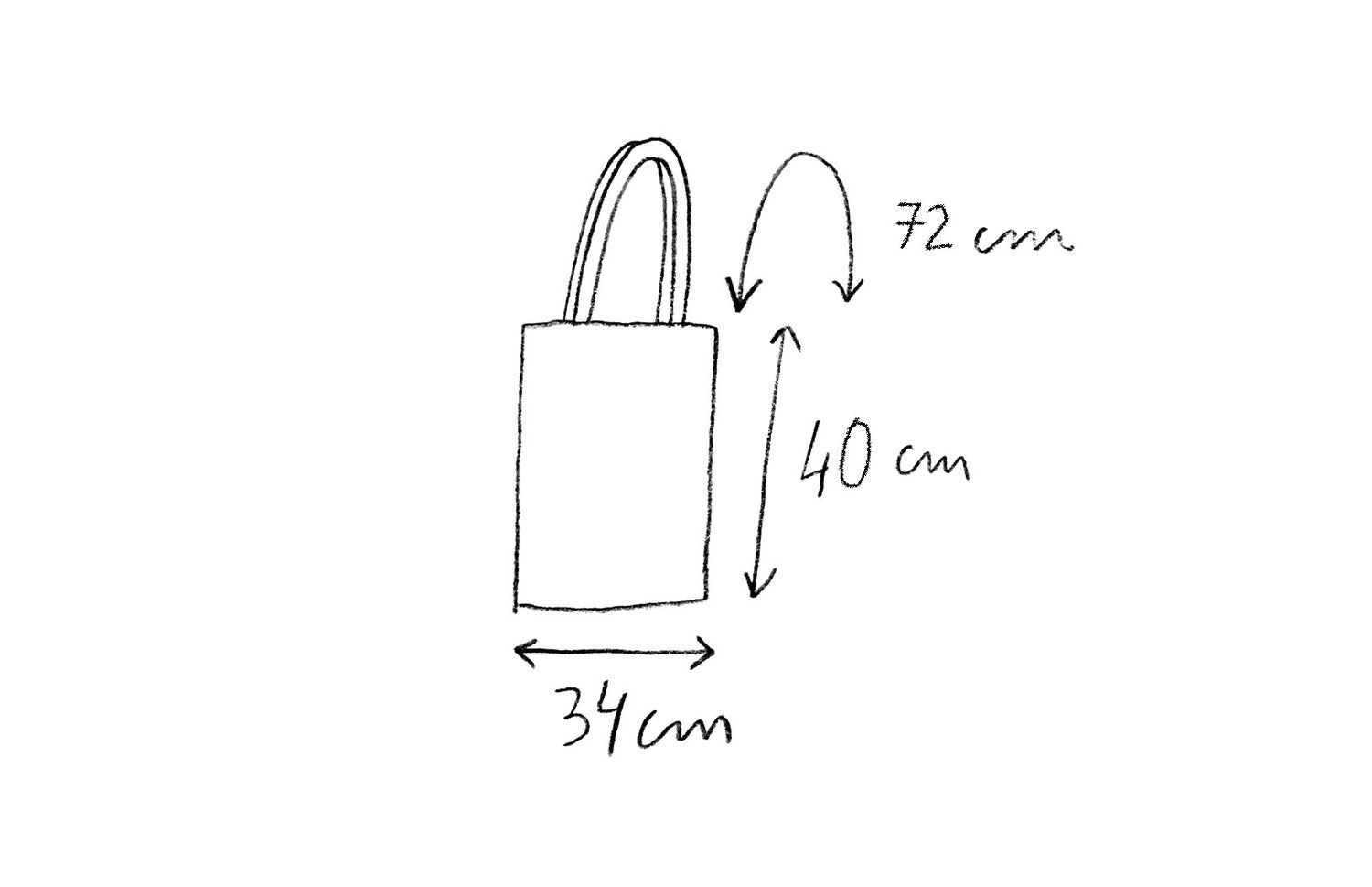 Image of NOISE BAG