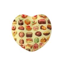 Image of John Derian Heart Tray (multiple designs)