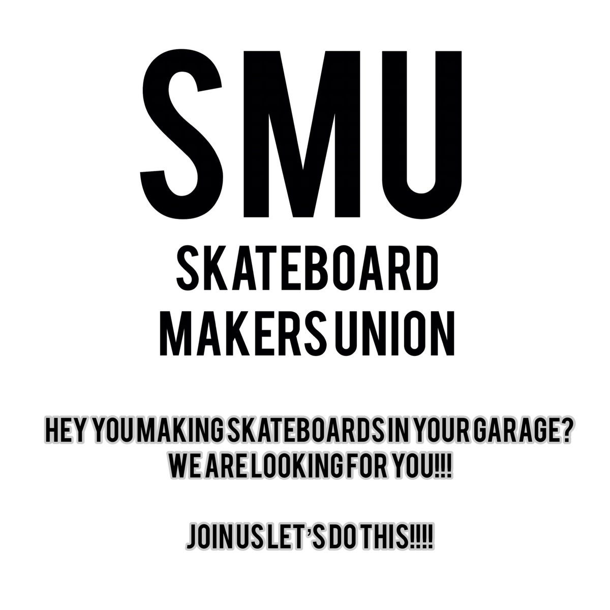 SMU STICKER PACK II