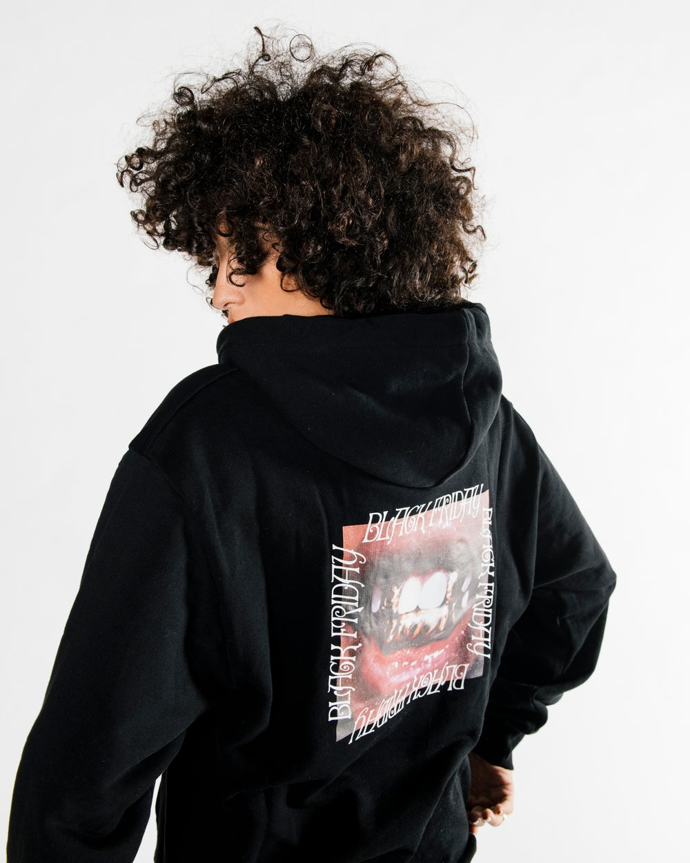 GRILLZ HOODIE BFD 018