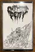 Image of CHTHONIC DEITY 'Re-assembled in pain +2x' tape