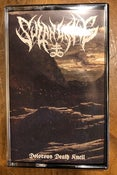 Image of SULPHOROUS 'Dolorous Death Knell' tape