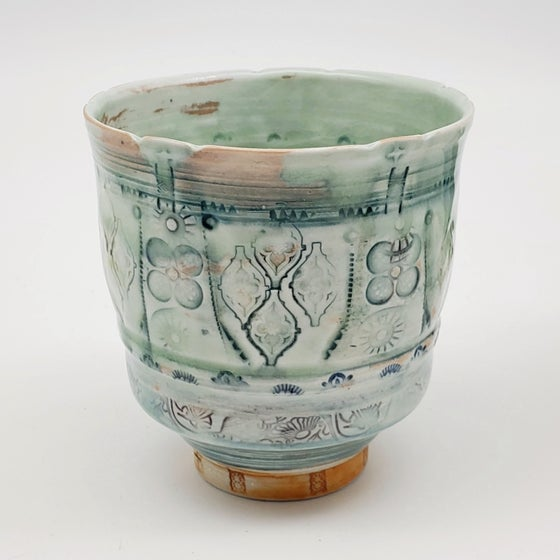 Image of Venice Porcelain Tea Tumbler