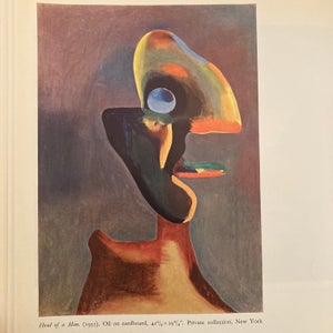 Image of Joan Miro by James Thrall Soby