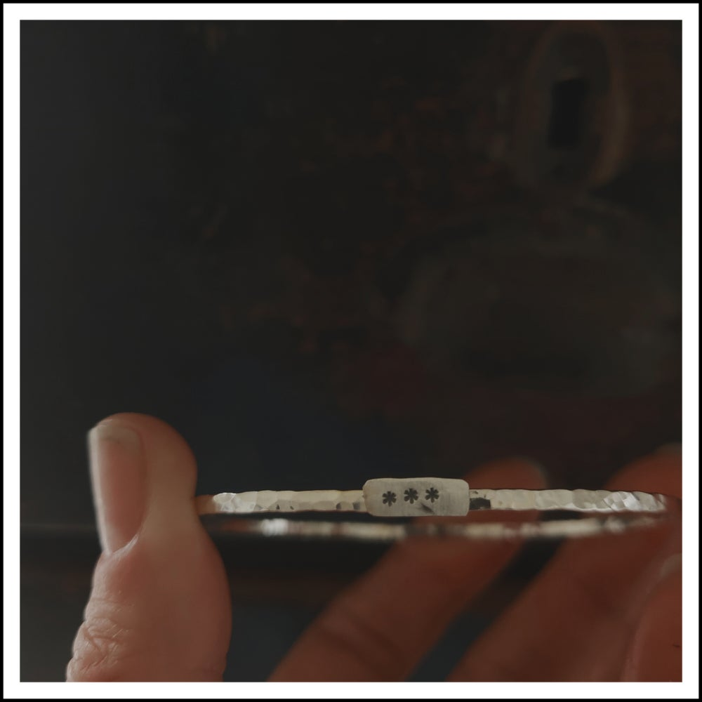 Image of Starlight Bangle [ one avail. online only ]