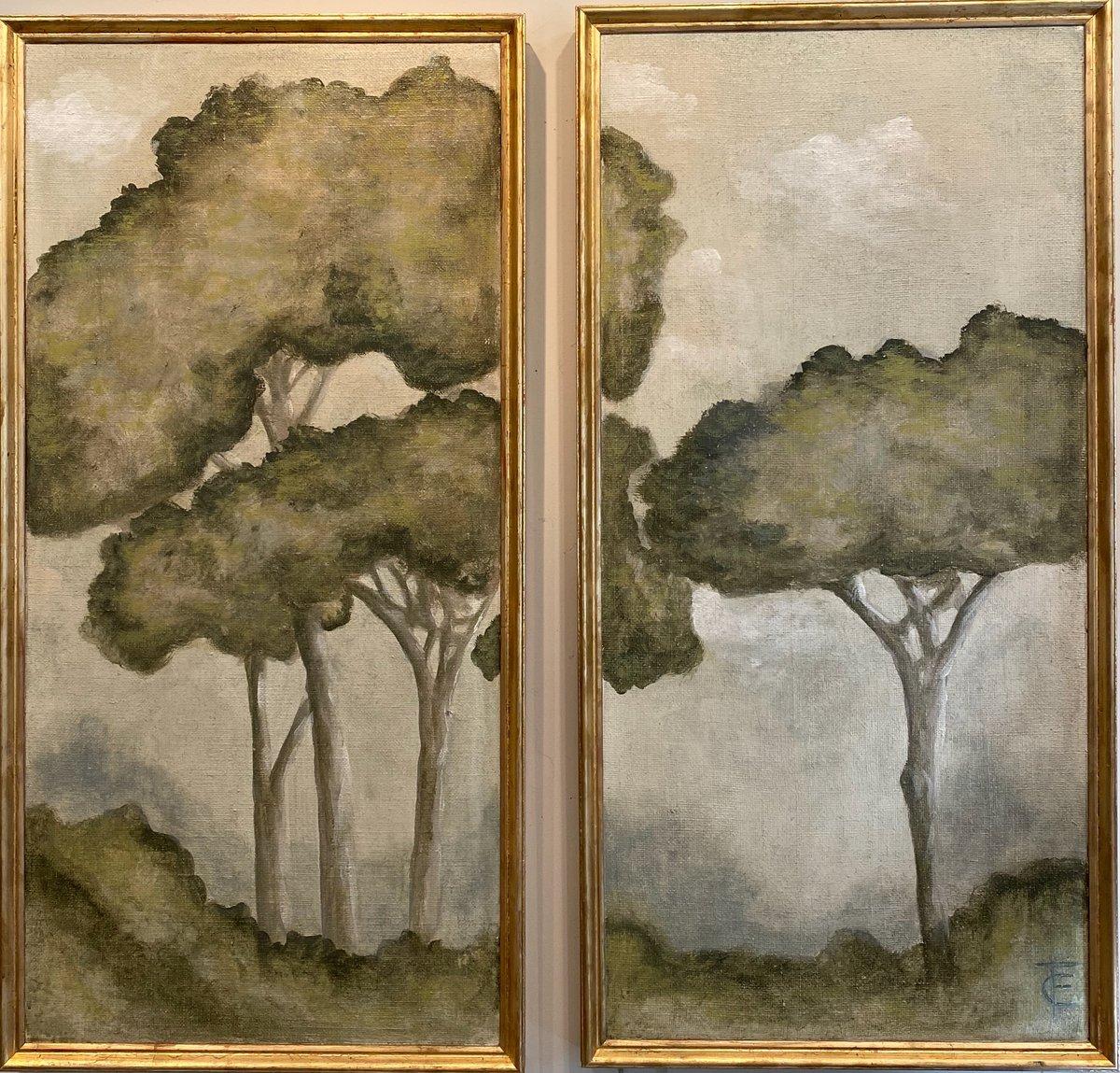 Image of Landscape Dipytch