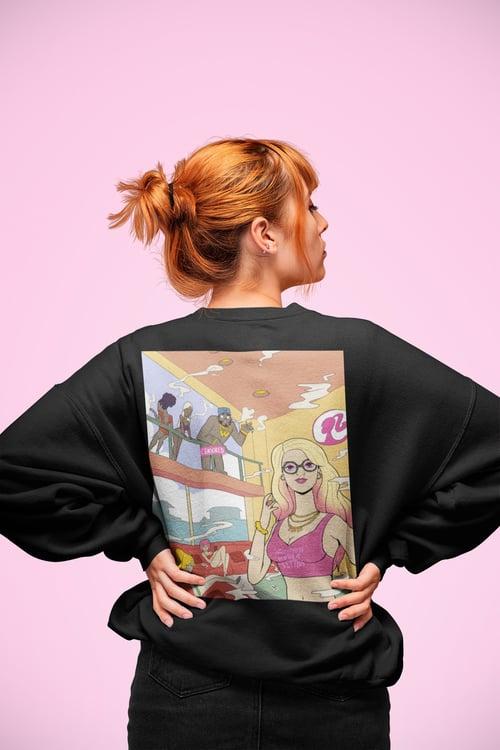 Image of BCC Crewneck Sweater