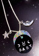 Image 1 of astrology baby necklaces