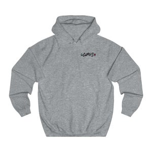 Image of Swales Card Player Hood