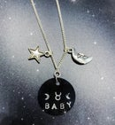 Image 2 of astrology baby necklaces