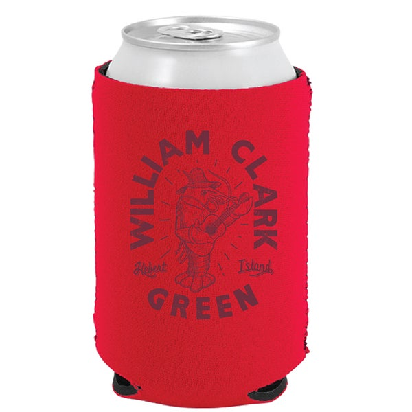 Image of Hebert Island Koozie