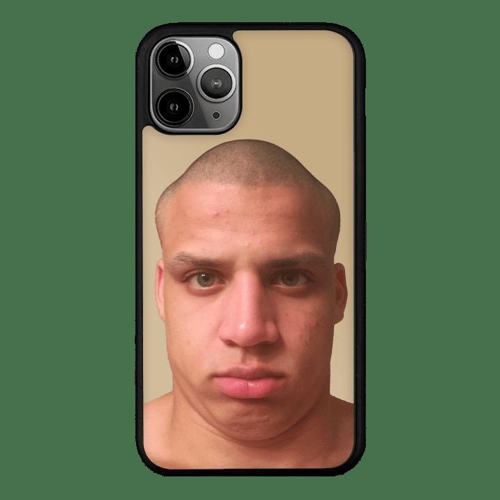 Tyler1 face case