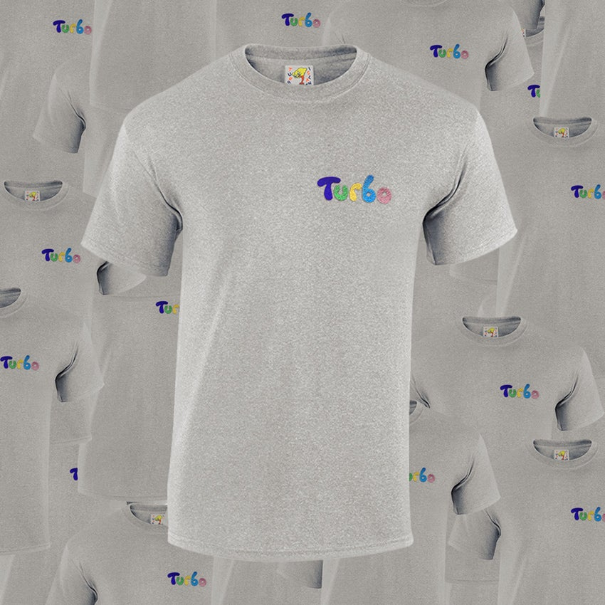 Image of Turbo Tee