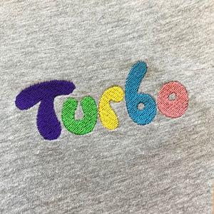 Image of Turbo Tee