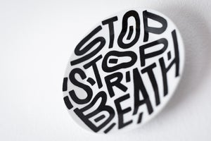 Image of Stop, stop breath