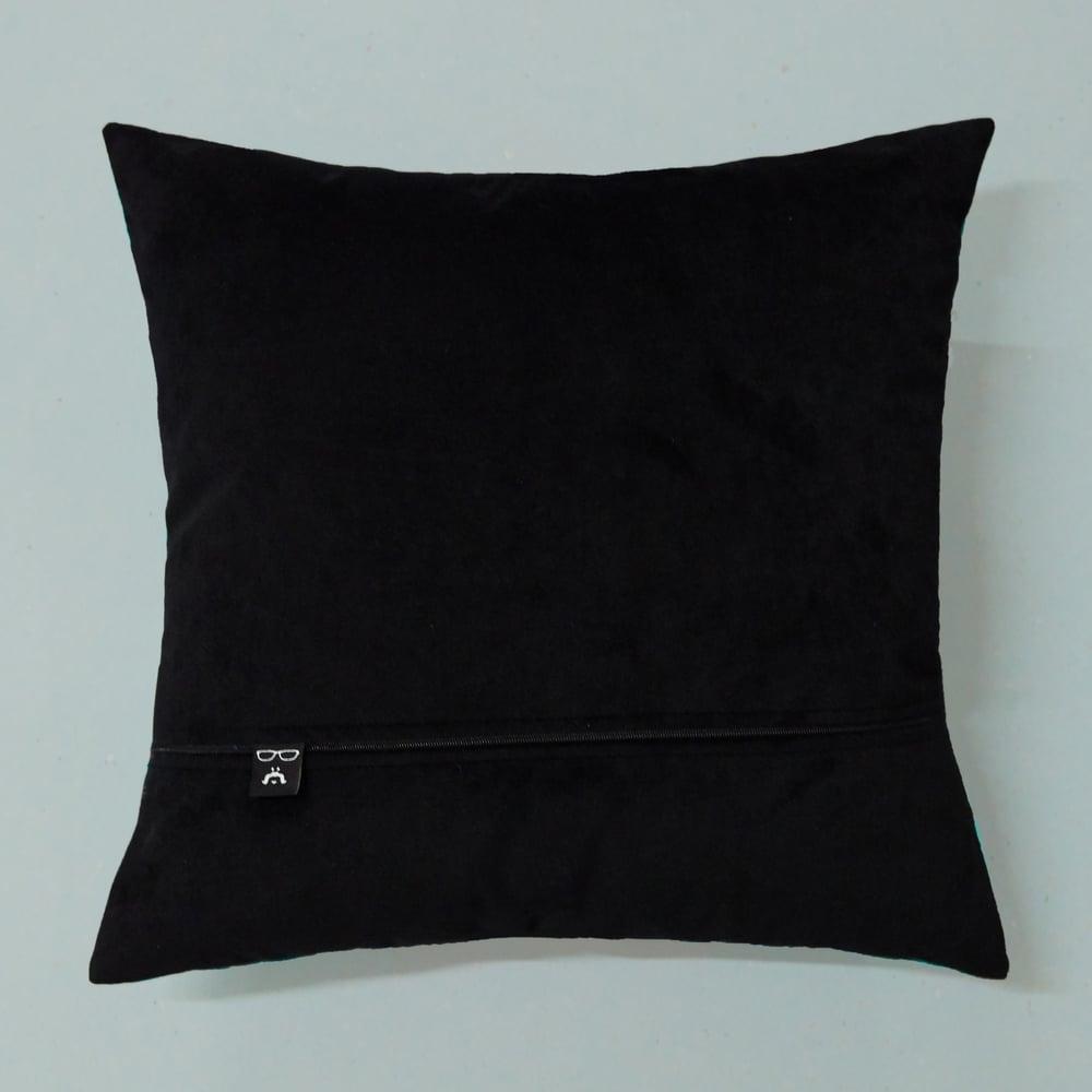 Dolly cushion