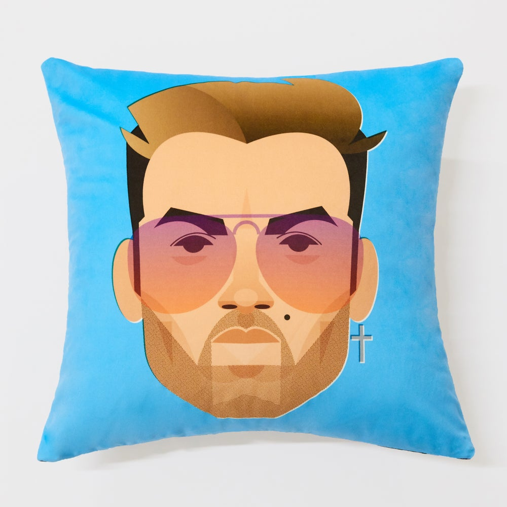 Image of George cushion