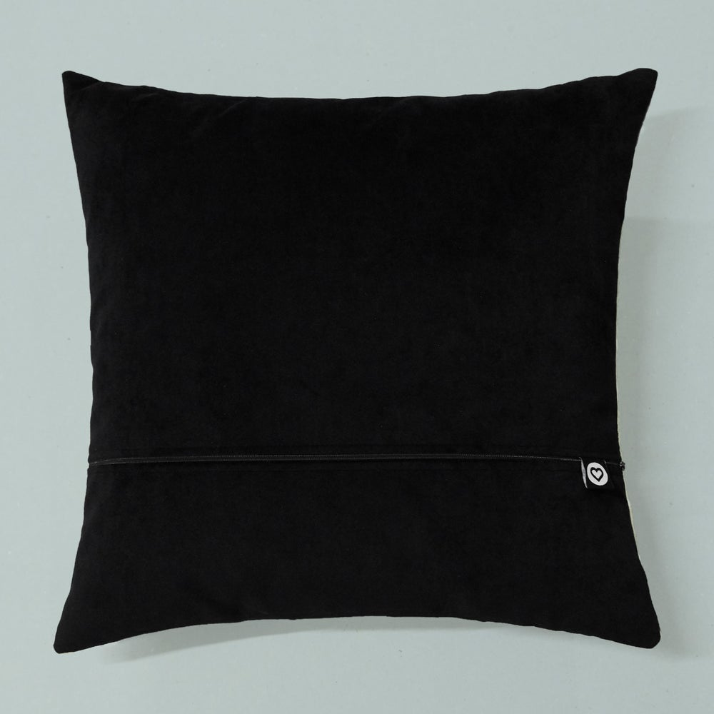 John Paul George Ringo cushion