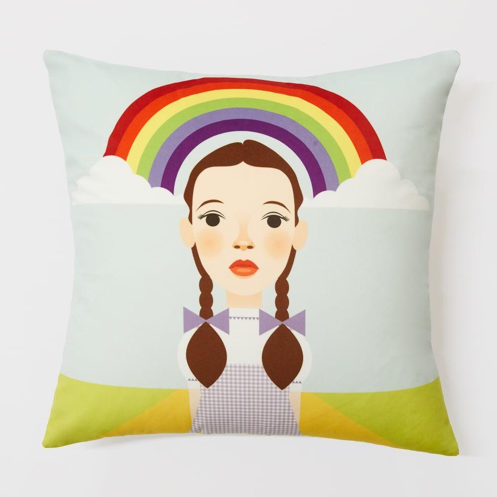 Image of Dorothy cushion