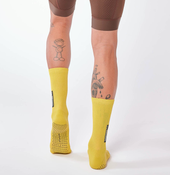 Image of FINGERSCROSSED OFF ROAD mittelscharf Cycling Socks