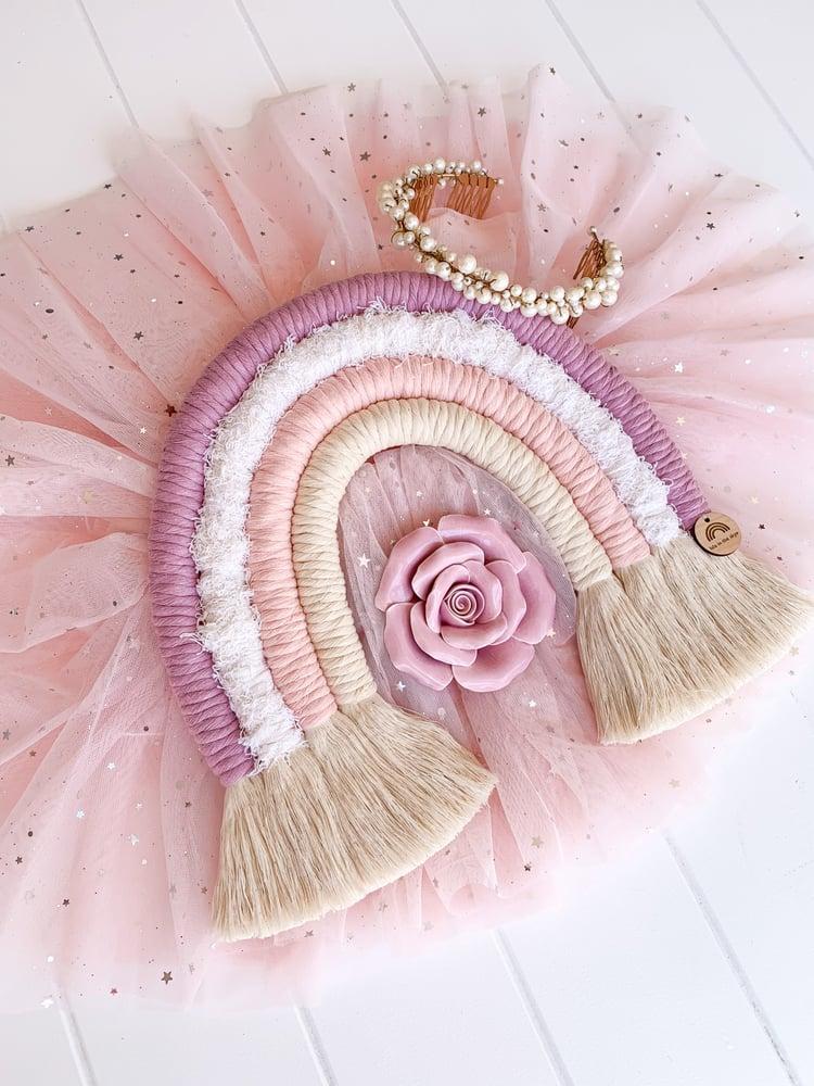 Image of Barbie Mini Rainbow