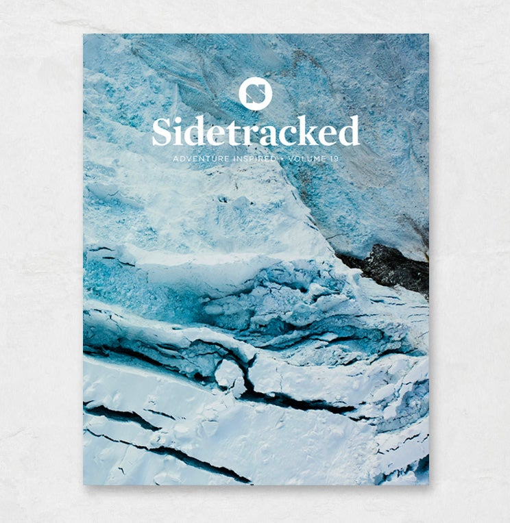 Image of Sidetracked Volume 19