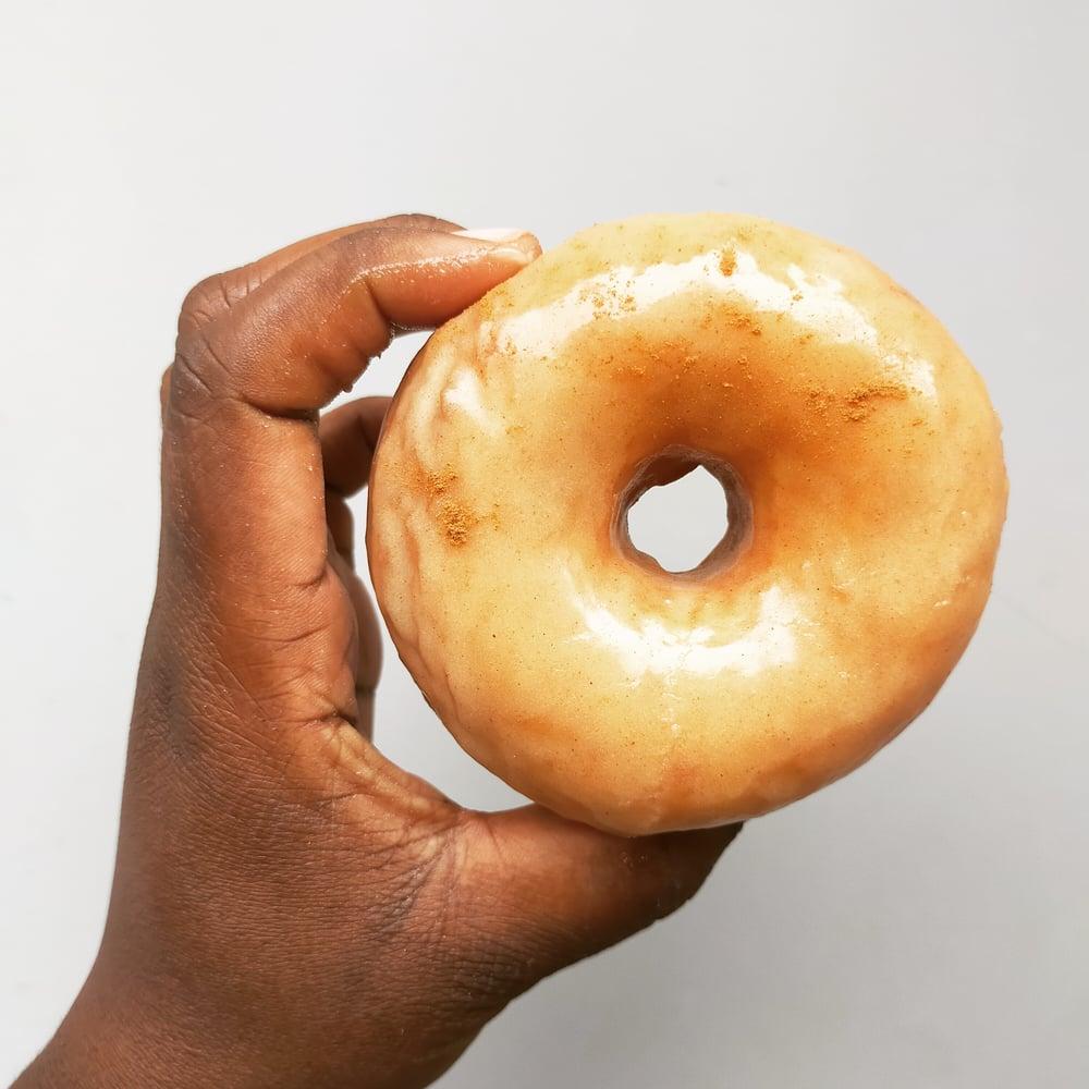 Image of Pumpkin Spice Donut