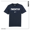 2WEEKS #1 ❘ TWENTYN NAVY - T-SHIRT