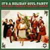 Sharon Jones & The Dap-Kings - It's A Holiday Soul Party  CD