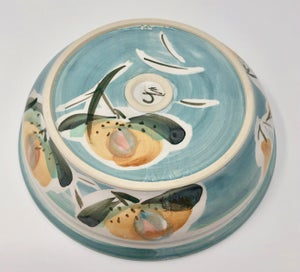 Image of Medium Bowl - Turquoise