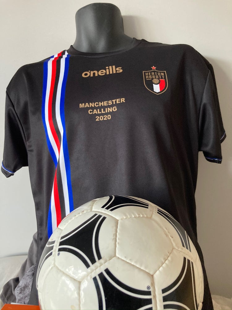 Image of Football Shirt
