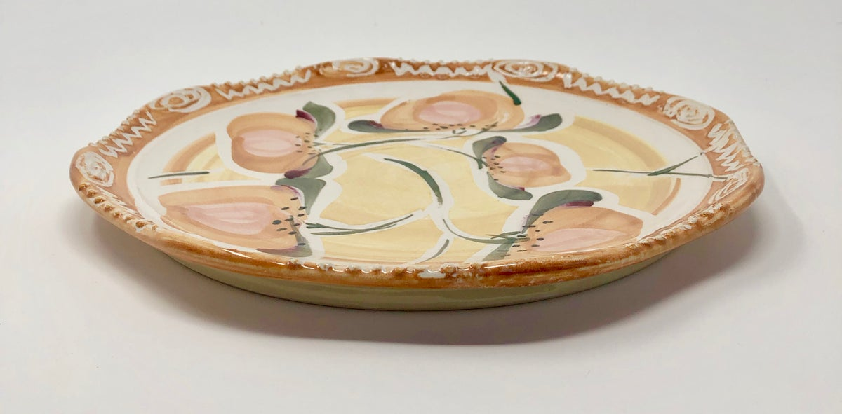 Image of Platter - Persimmon