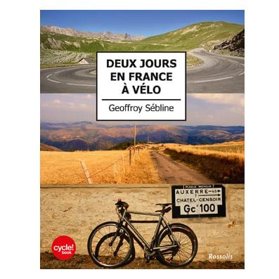 Image of Deux jours en France à vélo