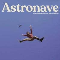MATTEO ALIENO - ASTRONAVE - HONIRO STORE